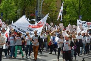 """Zmiany w edukacji: Solidarność jest na """"tak"""""""