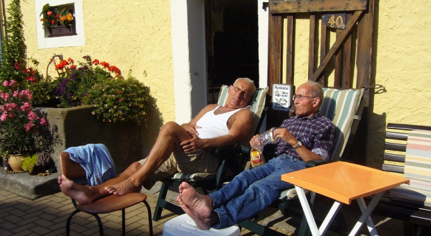 Kanada: rząd chce ułatwić zatrudnianie osób w wieku emerytalnym