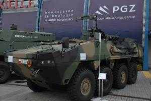 Koncern zbrojeniowy planuje zatrudniać naukowców i inżynierów