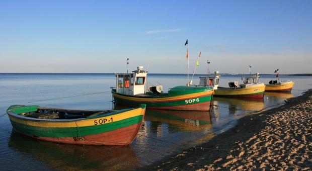 Proponowane limity połowowe na dorsza niepokoją rybaków