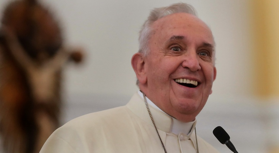 Watykańska żandarmeria skończyła 200 lat. Uroczystą mszę odprawił papież Franciszek