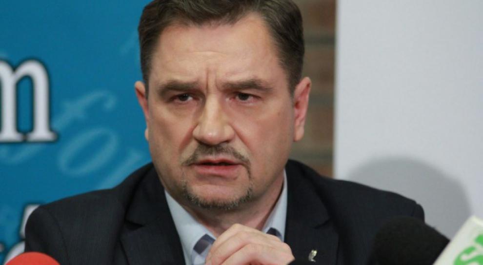 Piotr Duda na Jasnej Górze o ograniczeniu handlu w niedzielę