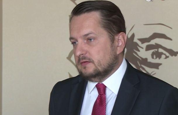 Marcin Purta, partner McKinsey w Warszawie, lider praktyki energetycznej w Europie Środkowej (Fot. Newseria)