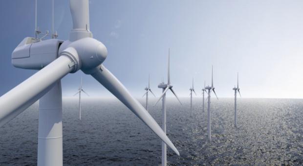 Morskie farmy wiatrowe mogą przynieść 80 tys. nowych miejsc pracy