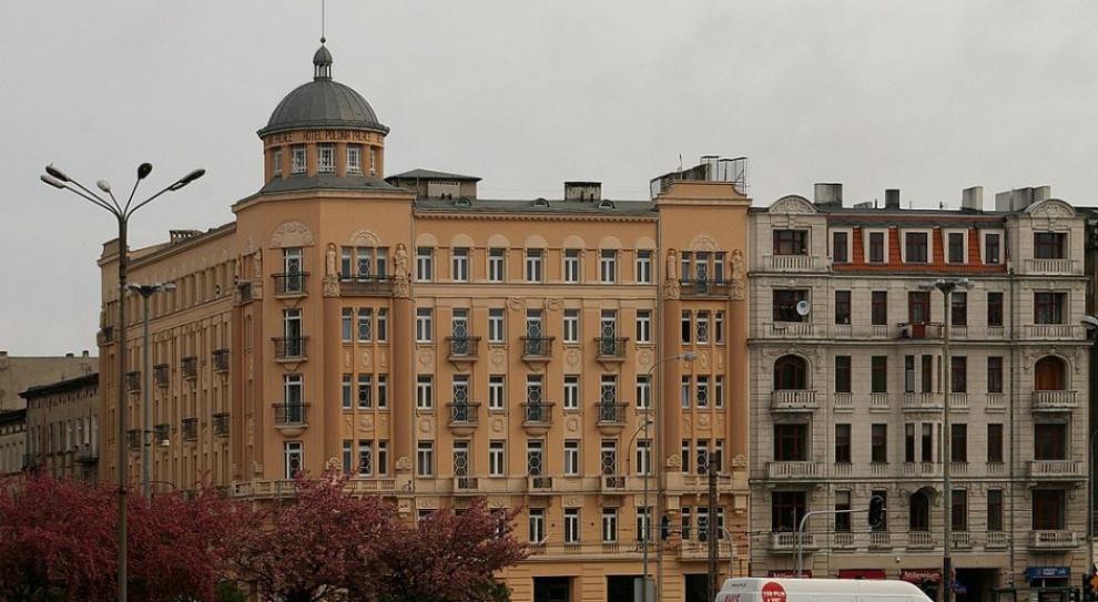 Łódź: W tym mieście powstanie 4 tys. nowych miejsc pracy