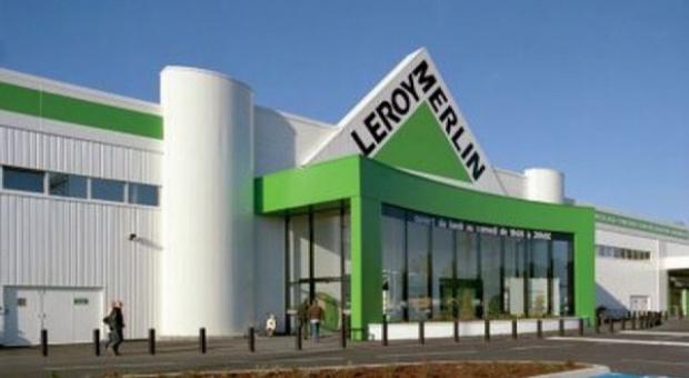 Leroy Merlin szuka pracowników
