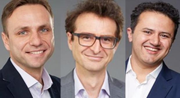 Korczyński, Kreczmar i Beda dołączyli do PwC