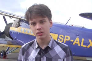 Sukces 16-latka z Polski. Znalazł się w elitarnym gronie mówców w Brazylii
