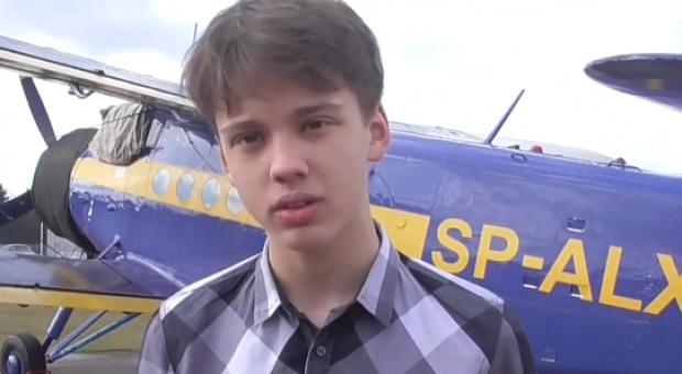 Konrad Puchalski: Sukces 16-latka z Polski. Znalazł się w elitarnym gronie mówców w Brazylii