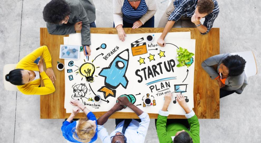 Korporacje zainteresowane współpracą ze start-upami. Mogą sporo zyskać