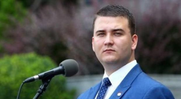 MON: Bartłomiej Misiewicz zawieszony