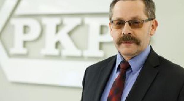 Mirosław Pawłowski, prezes PKP, został członkiem komitetu CER