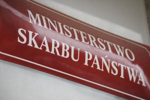 Maciej Małecki sekretarzem stanu w Ministerstwie Skarbu Państwa