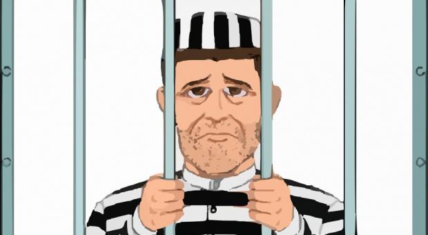 Więzienie, praca skazanych: Więcej więźniów będzie pracować