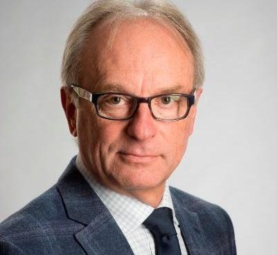Marek Kowalski, przewodniczący zespołu ds. zamówień publicznych przy Radzie Dialogu Społecznego, ekspert Lewiatan. (Fot.: mat. pras.)