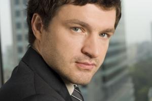 Mikołaj Martynuska dyrektorem ds. inwestycji i rozwoju w Echo Investment