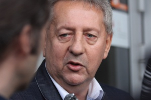 Czerkawski: Sprawa deputatów węglowych nie może się ślimaczyć