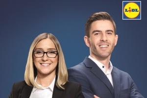 Lidl stawia na employer branding