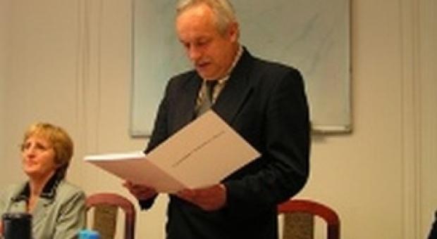 Warszawa: Andrzej Kwaliński Okręgowym Inspektorem Pracy? Kandydatura zaopiniowana pozytywnie
