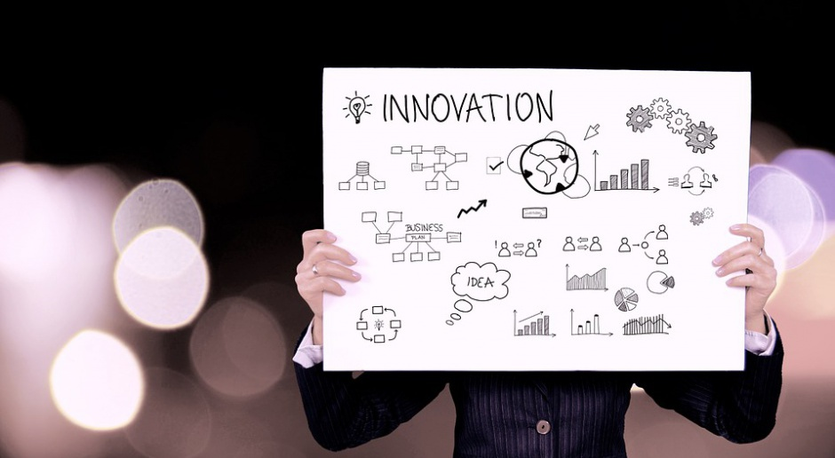 Polskie firmy mało innowacyjne. Jesteśmy w ogonie Europy