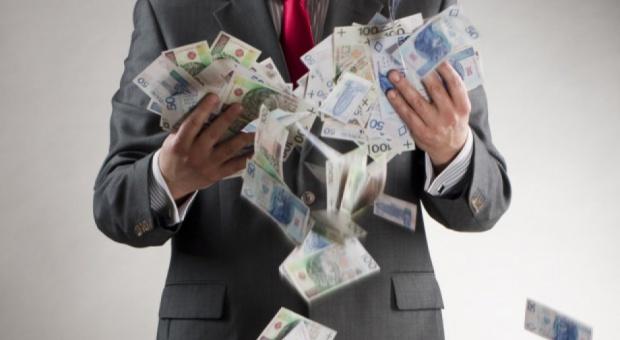 Zarobki prezesów coraz wyższe