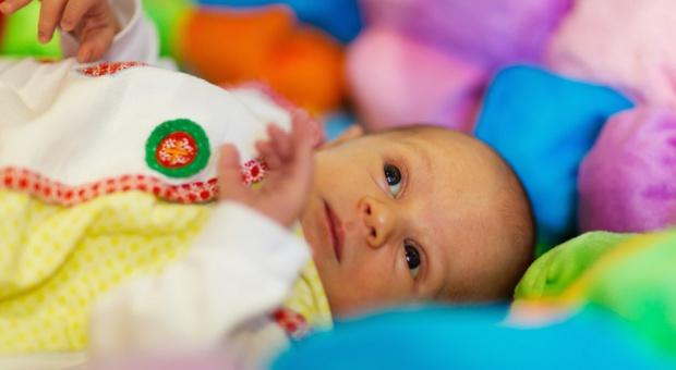 Polki chętnie rodzą dzieci, ale w Wielkiej Brytanii