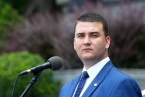 Bartłomiej Misiewicz zrezygnował z rady nadzorczej PGZ