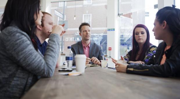 Gdzie startupowcy uczą się biznesu?