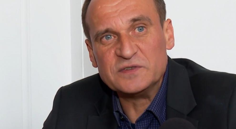 Konkurs na szefa TVP: Paweł Kukiz apeluje o jego unieważnienie