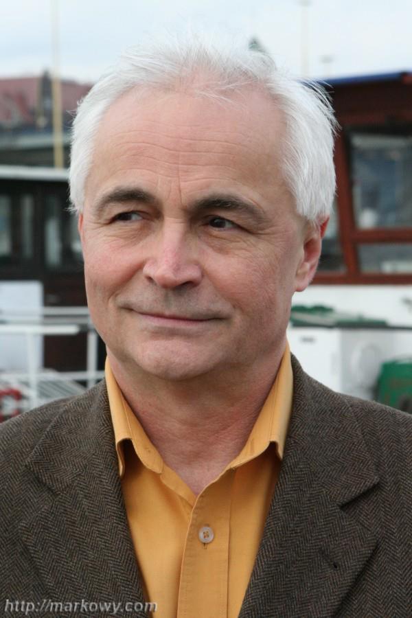 Ryszard Markow (fot. markowy.com/facebook)