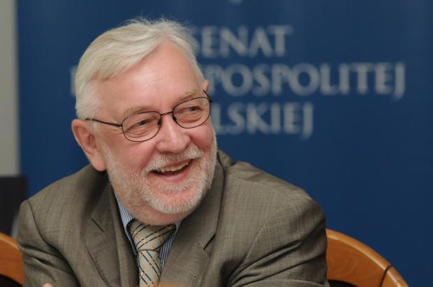 Jerzy Stępień (fot.Krzysztof Wojda/arch.FRDL)