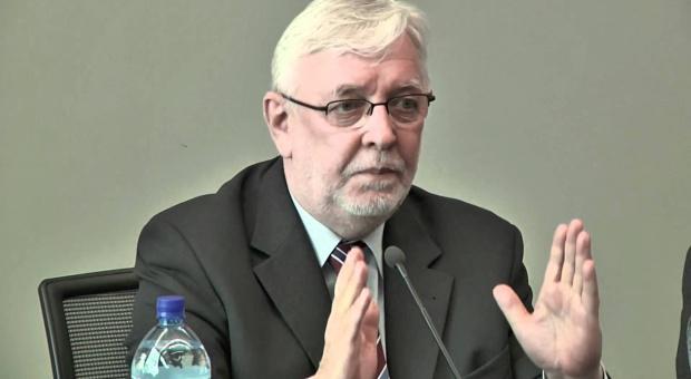 Jerzy Stępień nowym szefem Fundacji Instytut Lecha Wałęsy