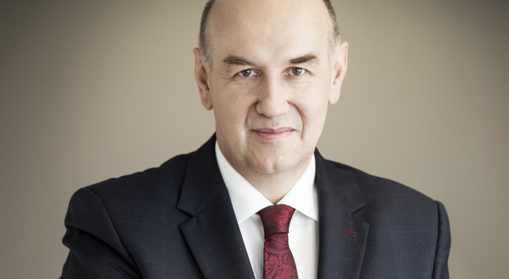 Sławomir Zawadzki prezesem Banku Pocztowego
