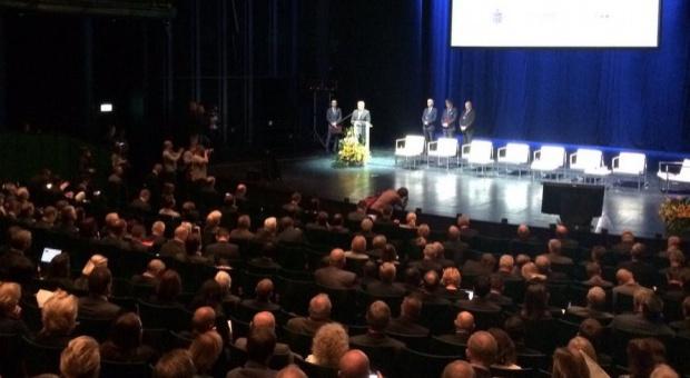 Ruszył III Wschodni Kongres Gospodarczy w Białymstoku