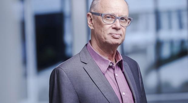Janusz Górski CEO North&East Europe w DB Schenker