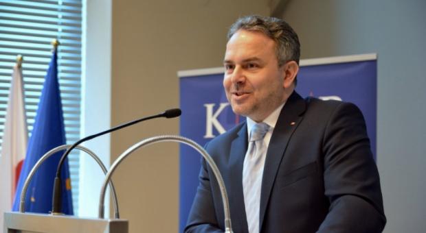 Grzegorz Małecki zrezygnował ze stanowiska szefa Agencji Wywiadu
