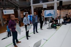 Znamy zwycięzców konkursu Digital Banking