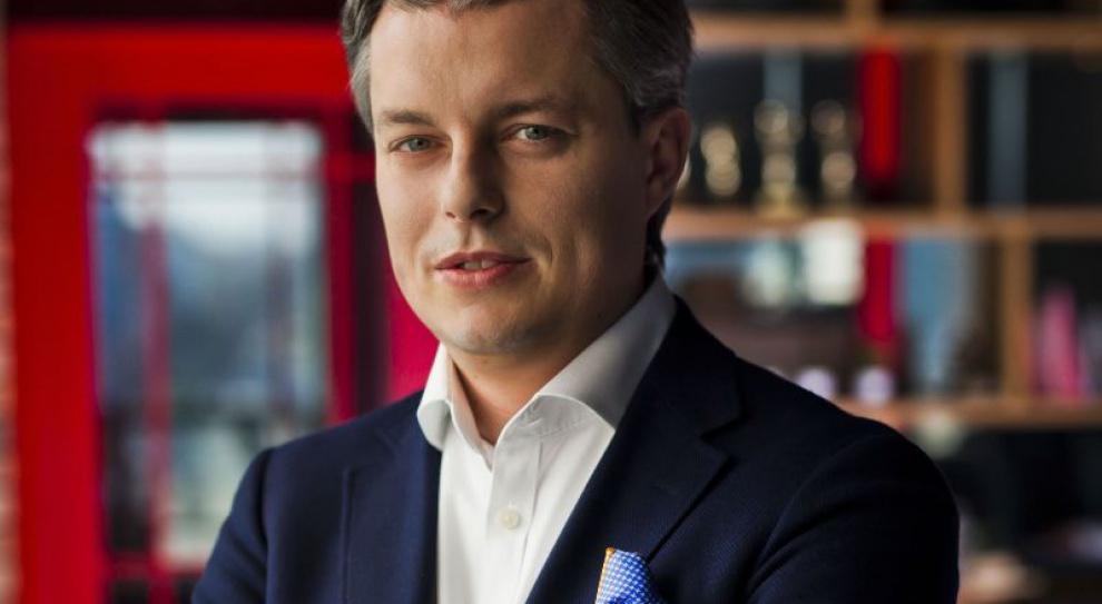Marcin Sieńczyk dyrektorem zarządzającym w Absolvent.pl