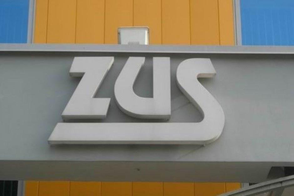Centrala ZUS potwierdza zatrzymanie wiceprezesa Zakładu