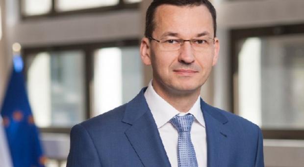 Morawiecki do przedsiębiorców: Prawo nie będzie działać wstecz