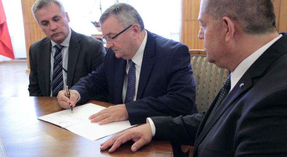 Andrzej Lewandowski szefem Państwowej Komisji Badania Wypadków Lotniczych