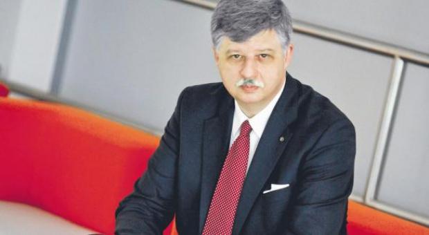Marek Kapuściński w radzie nadzorczej Banku Handlowego