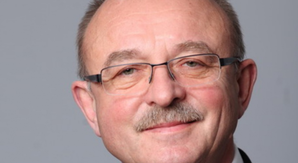 Krzysztof Trawicki prezesem PSL na Pomorzu