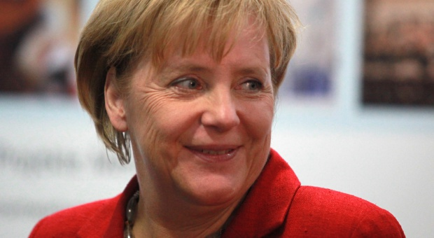 Angela Merkel: Chciałam mieć swoją restaurację