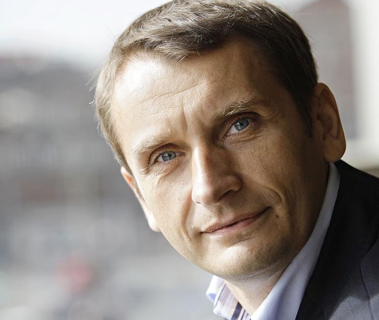 Jarek Dmowski szefem rady nadzorczej Netsprint