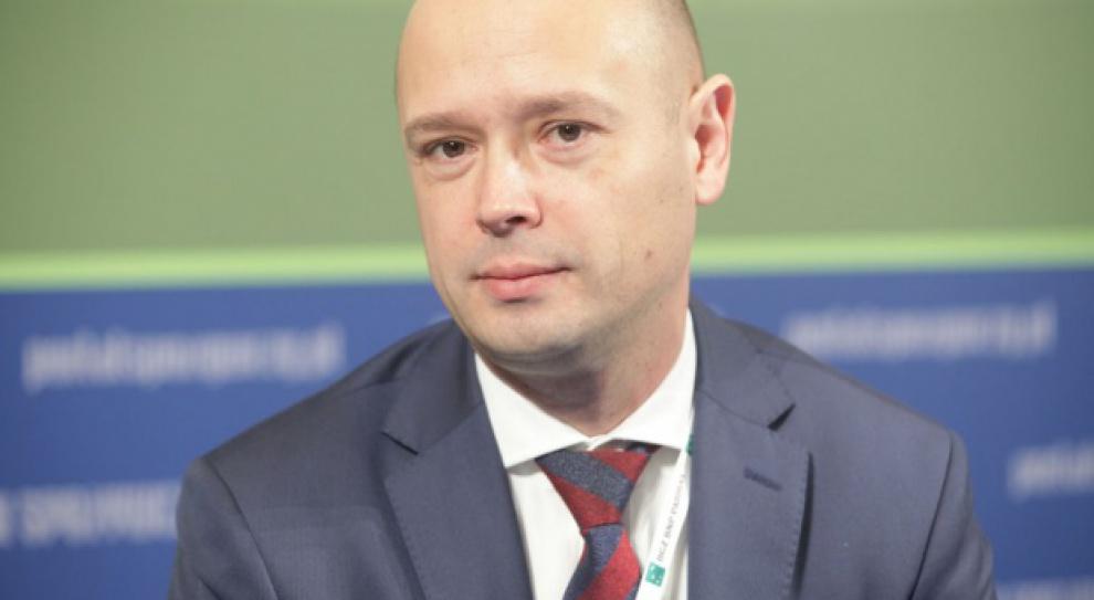 Marcin Dopierała dyrektorem logistyki sieci Hebe