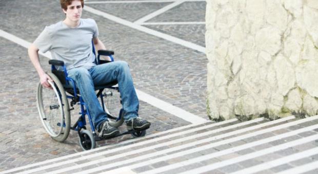 MRPiPS: Chcemy, by osoby niepełnosprawne pracowały nie tylko na rynku chronionym