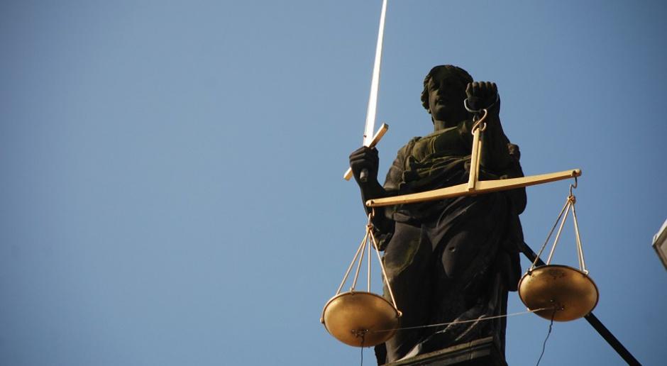 Ponad 40 proc. zdających zaliczyło egzamin na aplikacje prawnicze