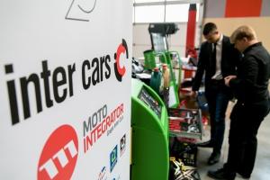 Tomáš Kaštil i Piotr Zamora w zarządzie Inter Cars