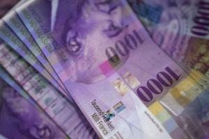 Szwajcarzy nie chcą wyższych emerytur